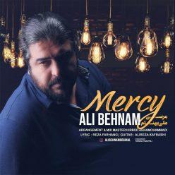 Ali Behnam Mercy