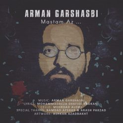 Arman Garshasbi Mastam Az