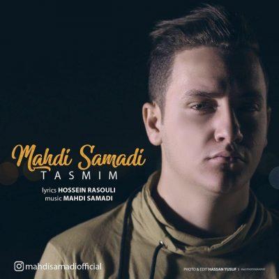 Mahdi Samadi Tasmim