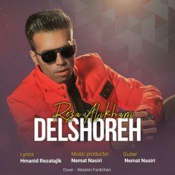 Reza Alikhani Delshoreh