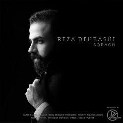 Reza Dehbashi Soragh