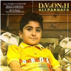 Ali Paknafs Divooneh