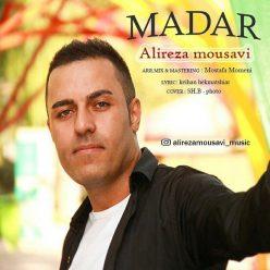 Alireza Mousavi Madar