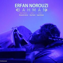 Erfan Norouzi Bahman