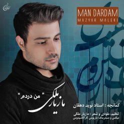 Mazyar Maleki Man Dardam