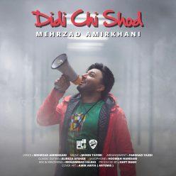 Mehrzad Amirkhani Didi Chi Shod