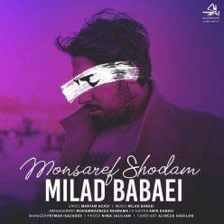 Milad Babaei Monsaref Shodam