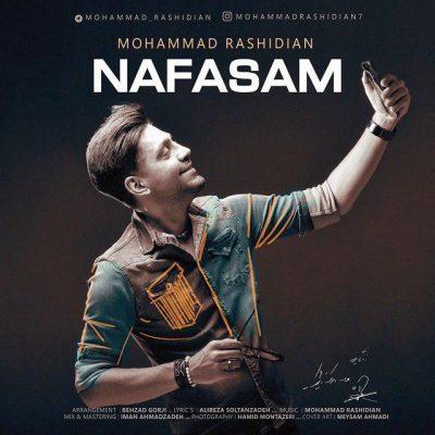Mohammad Rashidian Nafasam