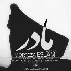 Morteza Eslami Madar