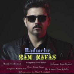Radmehr Hamnafas
