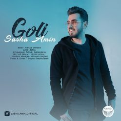 Sasha Amin Goli