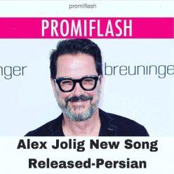 Alex Jolig Persian