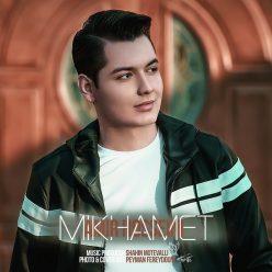 Amir Hosseini Mikhamet