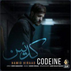 Hamid Hiraad Codeine