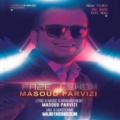 Masoud Parvizi Faze Eshgh