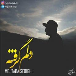 Mojtaba Sedighi Delam Gerefte