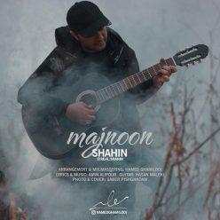 Shahin Majnoon