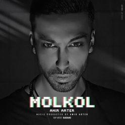 Amir Arter Molkol