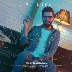 Amir Fakhrniyan Divone Bazi