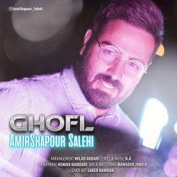 Amir Shapour Salehi Ghofl