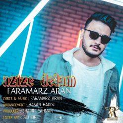 Faramarz Aran Azize Delam