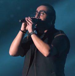 Mehdi Jahani Bekhab Donya Live