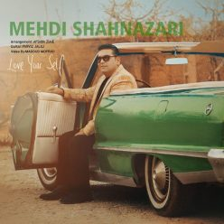 Mehdi Shahnazari Love Your Self