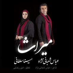 Abbas Shabani Nezhad Miras