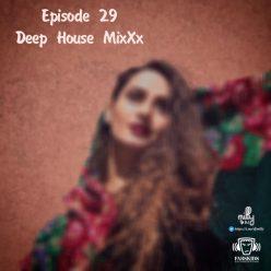 DJ Milly Live Deep House Mix Episode 29