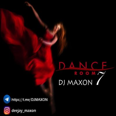 Dj Maxon Dance Room 7