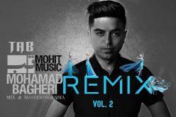 Mohammad Bagheri Remix Tab