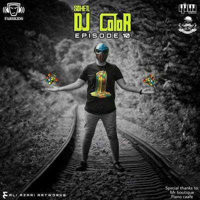 Soheil Dj ColoR ColoR Podcast Ep10