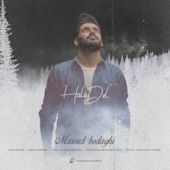 Masoud Bodaghi Hale Del