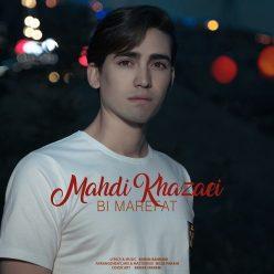 Mehdi Khazaei Bi Marefat