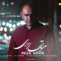 Reza Arvin Mano Tanha Nazari