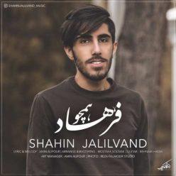 Shahin Jalilvand Hamcho Farhad