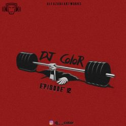 Soheil DJ ColoR Episode 12 Hero mix