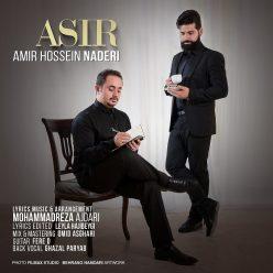 Amir Hossein Naderi Asir