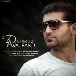 Avaj Band Dele Divone