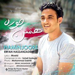 Erfan Hasanzade Haminjoore