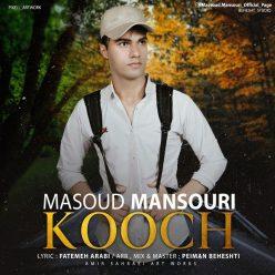 Massoud Mansouri Kooch