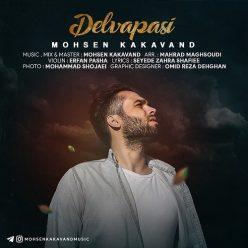 Mohsen Kakavand Delvapasi