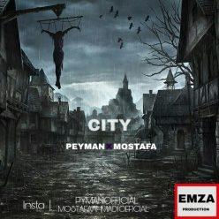Peyman Mostafa City