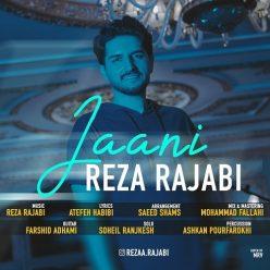 Reza Rajabi Jaani