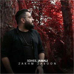 Soheil Jamali Zakhm Zaboon