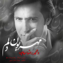 Mohammad Reza Sam Mehrabone Delam