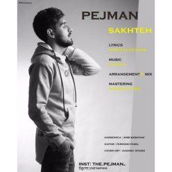 Pejman Sakhte original