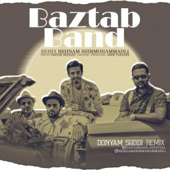 Baztab Band Donyam ShodiRemix