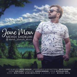 Mehdi Shokuhi Jane Man