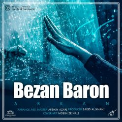 Arkan Bezan Baron